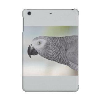 Gorgeous African Grey Parrot iPad Mini Case