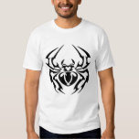 Gorgeous and Tribal Spider T Shirt