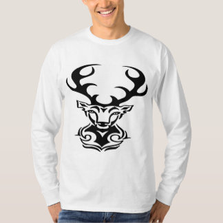 Gorgeous and Wild Deer T-Shirt