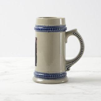 Gorgeous Beer Stein