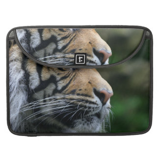 Gorgeous Bengal Tiger Face Sleeves For MacBooks