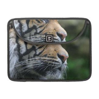 Gorgeous Bengal Tiger Face MacBook Pro Sleeve