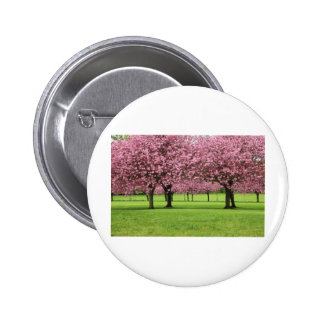 GORGEOUS CHERRY FLORAL PIN