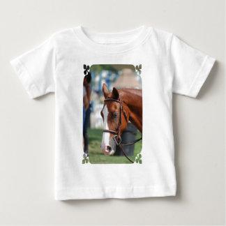 Gorgeous Chestnut Show Horse T Shirt
