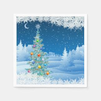 Gorgeous Christmas  Napkins