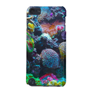 Gorgeous Coral Reef iPod Touch (5th Generation) Cases