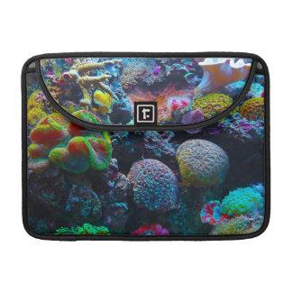 Gorgeous Coral Reef MacBook Pro Sleeves