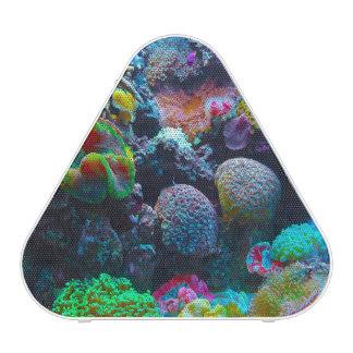 Gorgeous Coral Reef Speaker