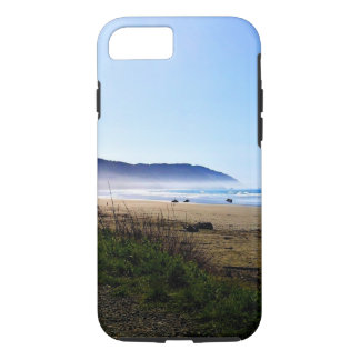 Gorgeous Day in Crescent City Beach, California iPhone 8/7 Case
