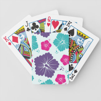 Gorgeous Fabulous Clever Nice Bicycle Playing Cards