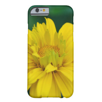 Gorgeous False Sunflower Barely There iPhone 6 Case