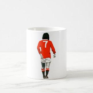Gorgeous George Mug