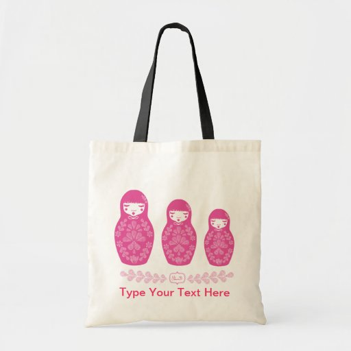 Gorgeous Girls Eco-Friendly Shopper Bag / Tote!