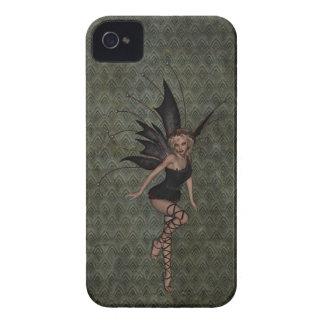 Gorgeous Gothic Fairy BlackBerry Bold Blackberry Case