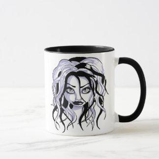 Gorgeous gothic mug