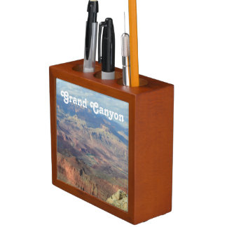 Gorgeous Grand Canyon Pencil Holder
