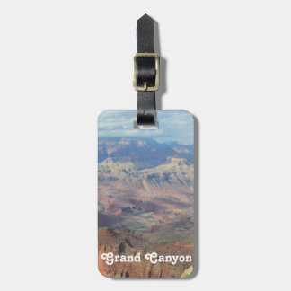 Gorgeous Grand Canyon Tag For Luggage