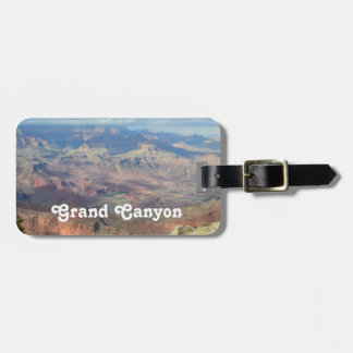 Gorgeous Grand Canyon Travel Bag Tag