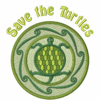 Gorgeous Green Sea Turtle Sweatshirts