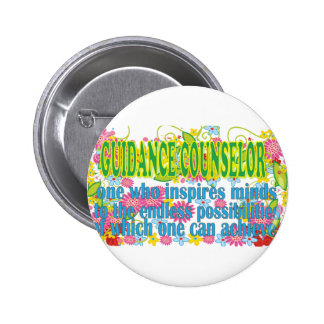 Gorgeous Guidance Counselors Gifts Pins