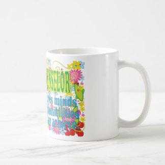 Gorgeous Guidance Counselors Mug