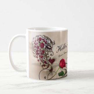 Gorgeous Inner Beauty Coffee Mug