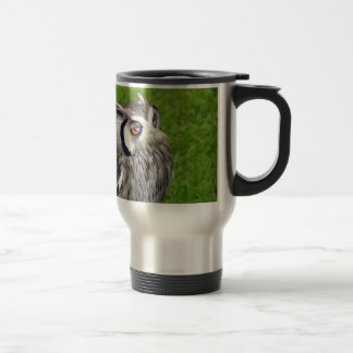 Gorgeous Little Owl Travel Mug