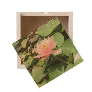 Gorgeous Lotus Box