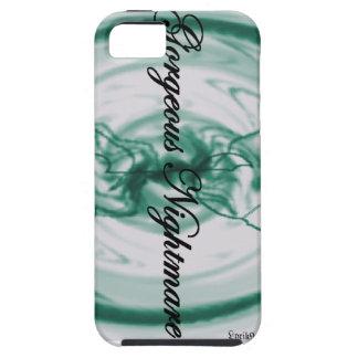 Gorgeous nightmare iPhone SE/5/5s case