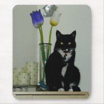 Gorgeous or What? Mouse Pad