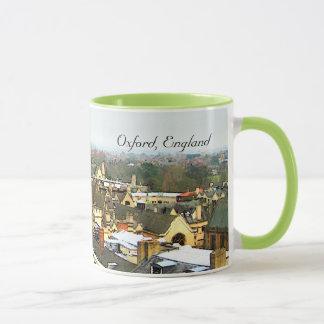 Gorgeous Oxford, England, High Street, The High #2 Mug