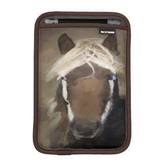Gorgeous Pony iPad Mini Sleeve