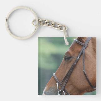 Gorgeous Quarter Horse Acrylic Key Chains