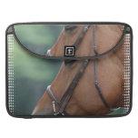 Gorgeous Quarter Horse Sleeve For MacBooks
