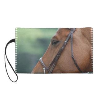 Gorgeous Quarter Horse Wristlet