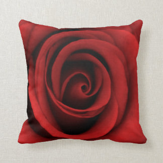 Gorgeous Rose Accent Pillow