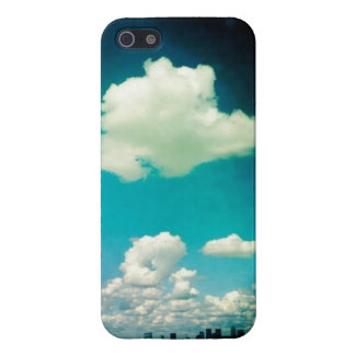 Gorgeous Sky Covers For iPhone 5