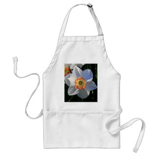 Gorgeous Spring Flower in Central Park Apron
