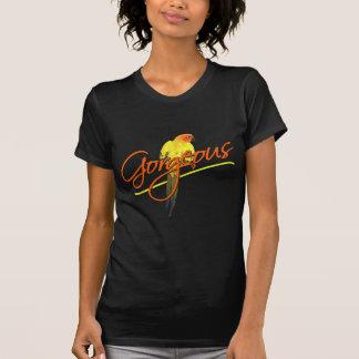 Gorgeous Sun Conure Women's Shirt