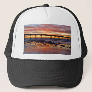 Gorgeous Sunset Trucker Hat