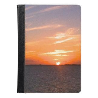 Gorgeous Sunset | Turks and Caicos Photo iPad Air Case