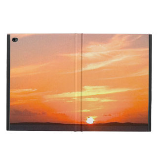 Gorgeous Sunset | Turks and Caicos Photo Powis iPad Air 2 Case