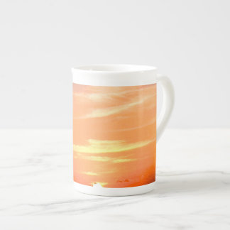 Gorgeous Sunset | Turks and Caicos Photo Tea Cup