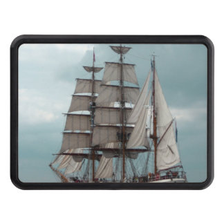 Gorgeous Tall Ship Hitch Cover