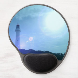Gorgeous Towering Lighthouse Gel Mouse Pads