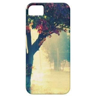 Gorgeous Tree Iphone5 phone case iPhone 5 Case