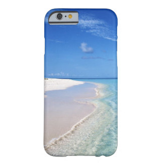 Gorgeous view of the beach right on your phone! barely there iPhone 6 case