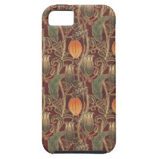 Gorgeous Vintage Floral iPhone SE/5/5s Case