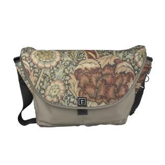 Gorgeous Vintage William Morris Floral Bag Commuter Bags