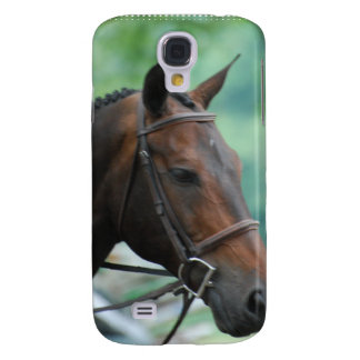 Gorgeous Warmblood Horse iPhone 3G Case Samsung Galaxy S4 Covers